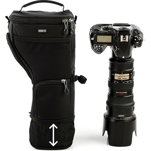 thinkTANK Photo Digital Holster 50 V2.0 - B&C Camera