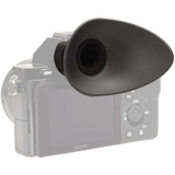 Hoodman Glasses Model Hoodeye Eyecup HEYESG for Sony Alpha Series a7, a7II, a7R, a7S by Hoodman at B&C Camera