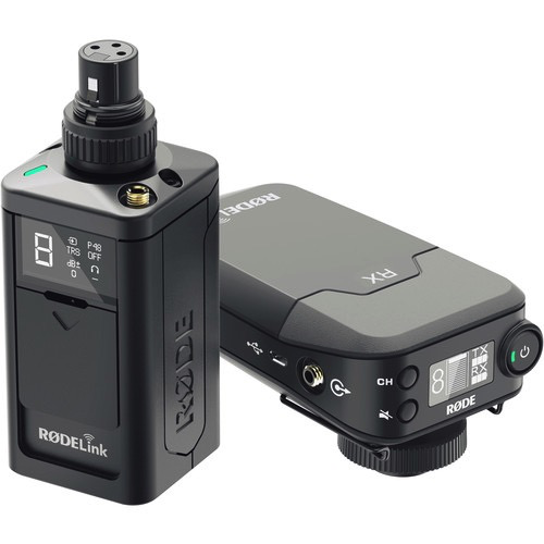 RODELINK NEWSSHOOTER KIT by Rode at bandccamera