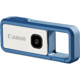 Canon IVY REC Digital Camera (Riptide) by Canon at B&C Camera