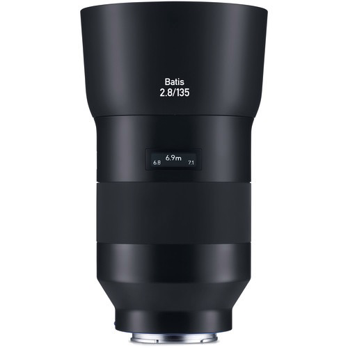 Zeiss Batis 135mm f/2.8 Lens for Sony E Mount by Zeiss at B&C Camera
