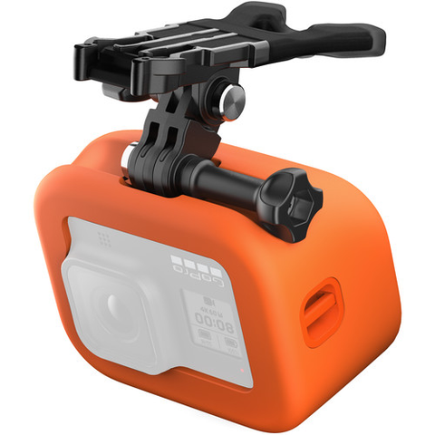 GoPro Bite Mount with Floaty for HERO8 Black