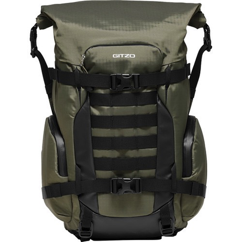Gitzo Adventury Backpack (30L, Green) by Gitzo at B&C Camera