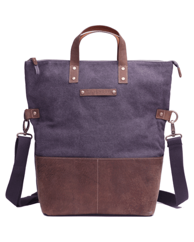 Kelly Moore Bag - Collins - Grey by Kelly Moore at bandccamera