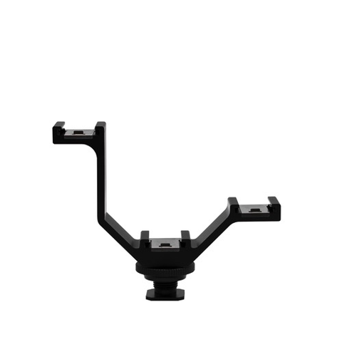 "Promaster 4"" Triple Bracket by Promaster at B&C Camera"