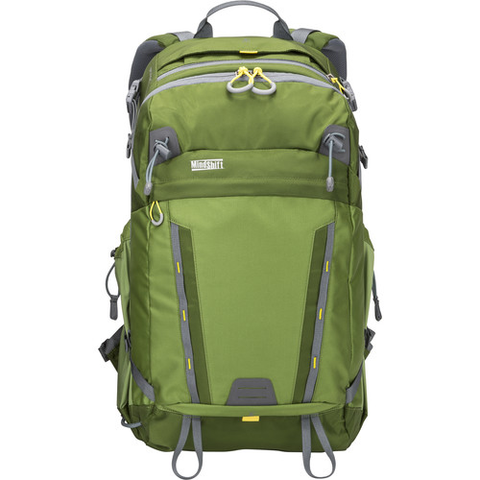 MINDSHIFT BACKLIGHT 26L- MEADOW GREEN by MindShift Gear at B&C Camera