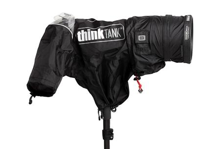 thinkTANK Photo Hydrophobia Rain Cover 300-600 V2.0 - B&C Camera - 1
