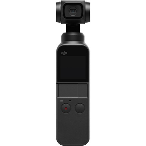 DJI Osmo Pocket Gimbal by DJI at B&C Camera