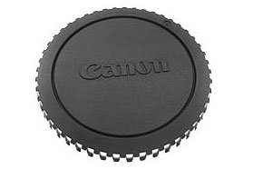 Canon Camera Cover RF-3 Body Cap - B&C Camera