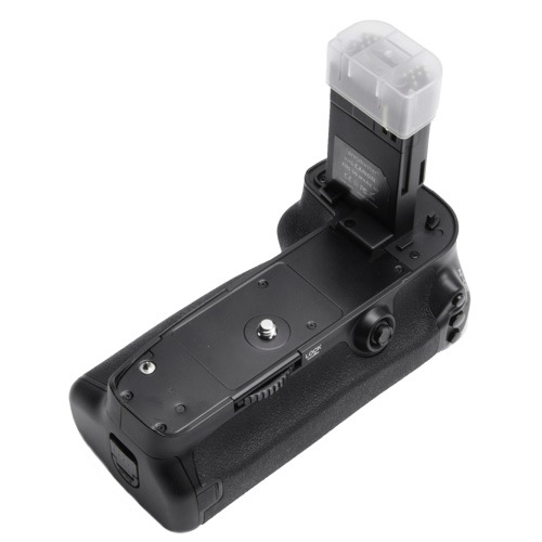 Promaster Vertical Control Power Grip for Canon 5D Mark III - B&C Camera
