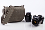 thinkTANK Photo Retrospective 5 Shoulder Bag (Pinestone) - B&C Camera - 4