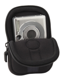 Tamrac 3812 Neo's Digital 12 Camera Case (Rust) - B&C Camera - 3
