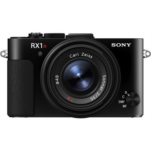 Sony Cyber-shot DSC-RX1R II Digital Camera - B&C Camera - 1