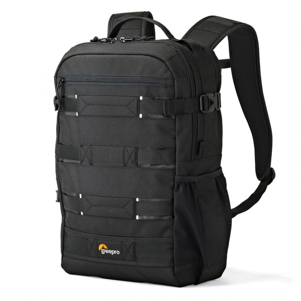 Lowepro ViewPoint BP 250 AW Backpack for Action Cameras (Black) - B&C Camera