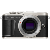 Olympus PEN E-PL9 Mirrorless Micro Four Thirds Digital Camera Body (Black) by Olympus at B&C Camera