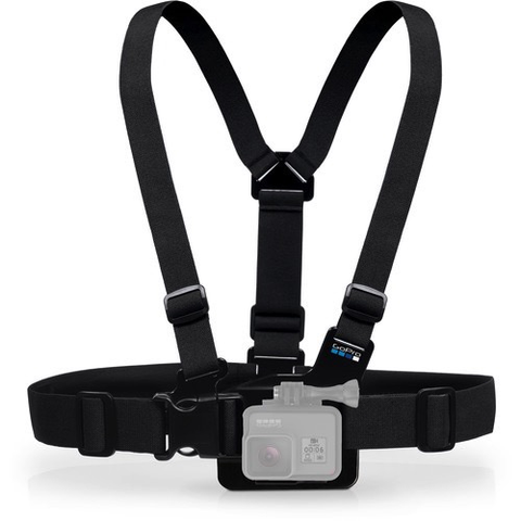 GoPro Chesty (Performance Chest Mount) by GoPro at bandccamera