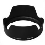 Promaster EW83L Lens Hood for Canon by Promaster at B&C Camera