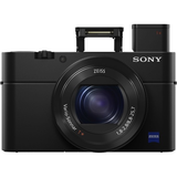 Sony Cyber-shot DSC-RX100 IV Digital Camera - B&C Camera - 4