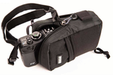 thinkTANK Photo Little Stuff It! Belt Pouch (Black) - B&C Camera - 2