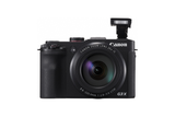 Canon PowerShot G3 X Digital Camera by Canon at B&C Camera
