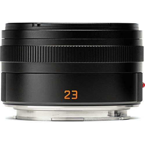 Leica Summicron-T 23mm f/2 ASPH Lens - B&C Camera - 2