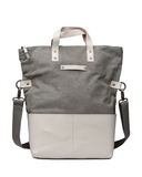 Kelly Moore Bag - Collins - White & Grey - B&C Camera