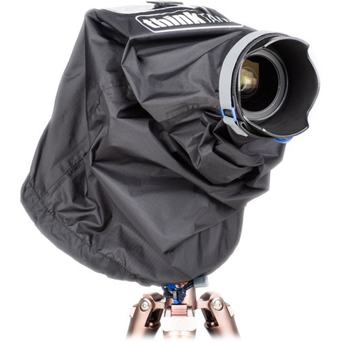 Think Tank Photo Emergency Rain Cover (Small)