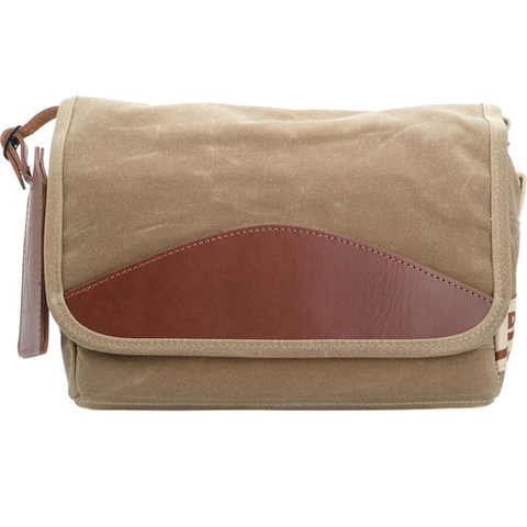 Fujifilm Domke F-5XB Camera Bag (Tan) by Fujifilm at bandccamera