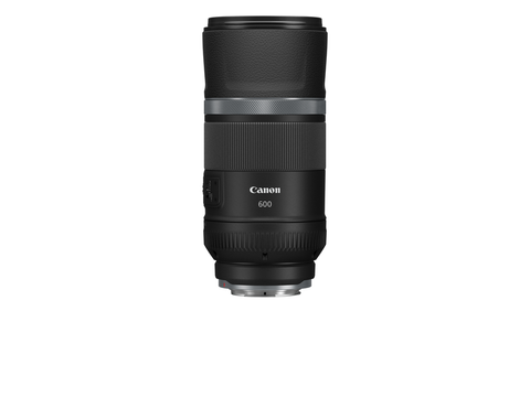 Canon RF 600mm F11 IS STM Lens