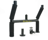 "GLIDE GEAR STEADY RIG STABILIZER ""THE HORN"" by Glide Gear at bandccamera"