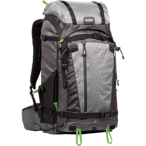 MindShift Gear BackLight Elite 45L Backpack (Gray) by MindShift Gear at B&C Camera
