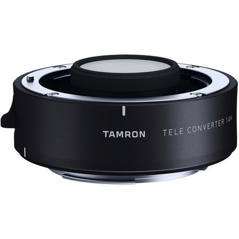 Tamron Teleconverter 1.4x for Nikon F by Tamron at B&C Camera