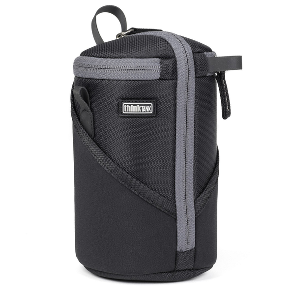 Think Tank Photo Lens Case Duo 30 (Black) by thinkTank at bandccamera