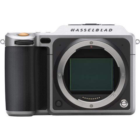 Hasselblad X1D-50c Body 50MP by Hasselblad at bandccamera