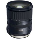 Tamron SP 24-70mm f/2.8 Di VC USD G2 Lens for Canon EF by Tamron at bandccamera
