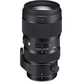 Sigma 50-100mm F1.8 DC HSM Art Lens for Canon - B&C Camera