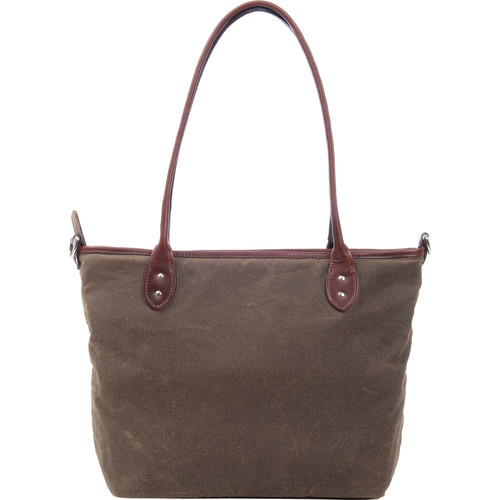 ONA The Capri Camera Tote Bag (Field Tan) - B&C Camera