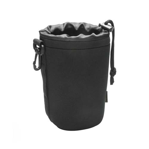 Promaster Large Lens Pouch - Neoprene by Promaster at B&C Camera