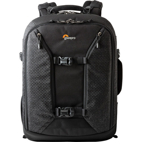 Lowepro Pro Runner BP 450 AW II Backpack (Black) by Lowepro at bandccamera