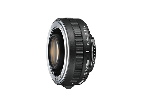 Nikon AF-S Teleconverter TC-14E III by Nikon at B&C Camera