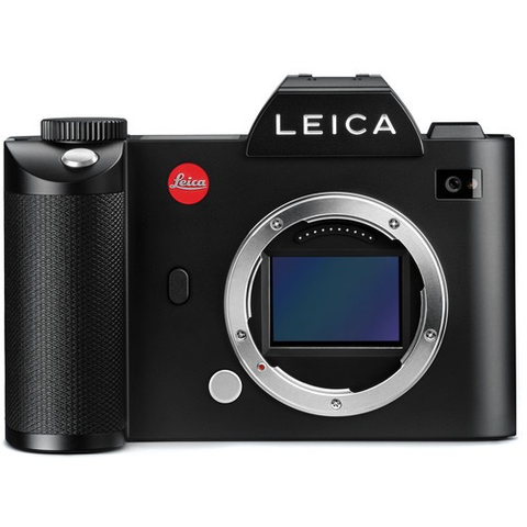 Leica SL (Typ 601) Mirrorless Digital Camera Body - B&C Camera - 2