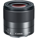 Canon EF-M 32mm f/1.4 STM Lens by Canon at B&C Camera
