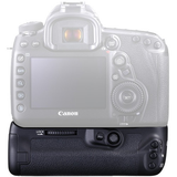 Canon - BG-E20 Battery Grip for Canon 5D Mark IV