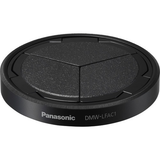Panasonic Auto Lens Cap for Lumix DMC-LX100 (Black)