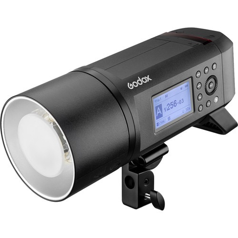Godox AD600Pro Witstro All-In-One Outdoor Flash by Godox at B&C Camera