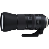 Tamron SP 150-600mm Di VC USD G2 for Canon