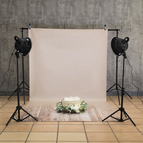 ProMAster B170 LED 2 Light Studio Kit - Daylight