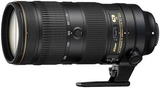 Nikon AF-S NIKKOR 70-200mm f/2.8E FL ED VR by Nikon at B&C Camera