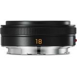 Leica Elmarit-TL 18 mm f/2.8 ASPH. Lens (Black) by Leica at bandccamera