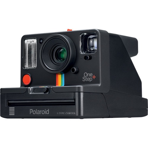 Polaroid Originals OneStep+ Instant Film Camera
